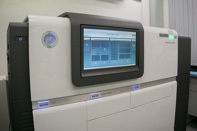 sekvenování genomu